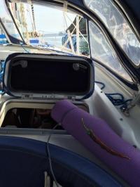 YogAyur Sailing Experience