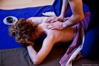 Massaggio Yoga Ayurvedico
