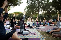 Yoga, meditazione e musica