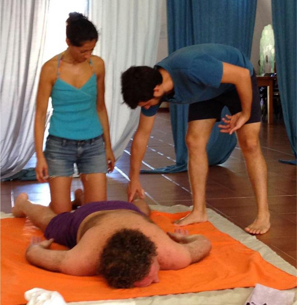 Corso Di Massaggio Yoga Ayurvedico Prezzo Orari E